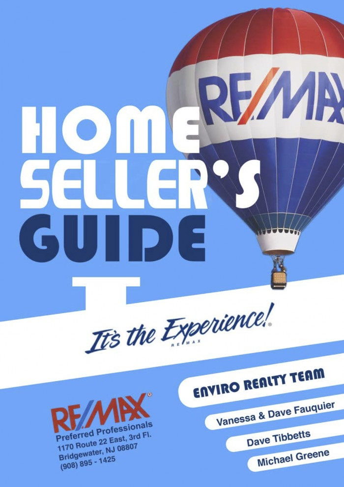 Home Sellers Guide 2015