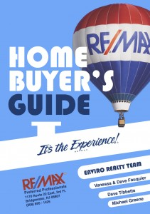 Home Buyer's Guide 2015