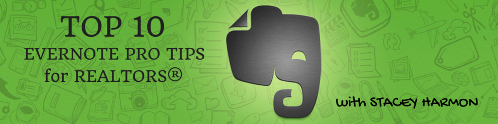 TOP 10 Evernote Pro Tips